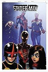Spider-Man: Miles Morales Vol. 2 Paperback