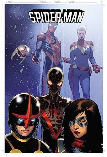 Spider-man: Miles Morales Vol. 2 por Brian Michael Bendis