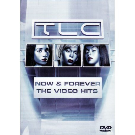 tlc-now-and-forever-the-video-hits-dvd