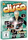 40 Jahre Disco Vol. 6 - Disco Inferno