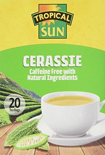 Tropical Sun Cerassie Tea (Pack of 6)