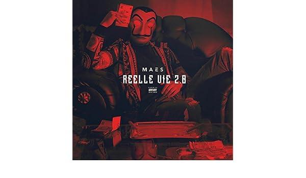 album maes reelle vie 2.0