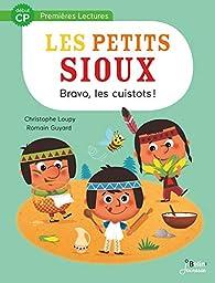 Bravo, les cuistots ! - Début CP par Christophe Loupy