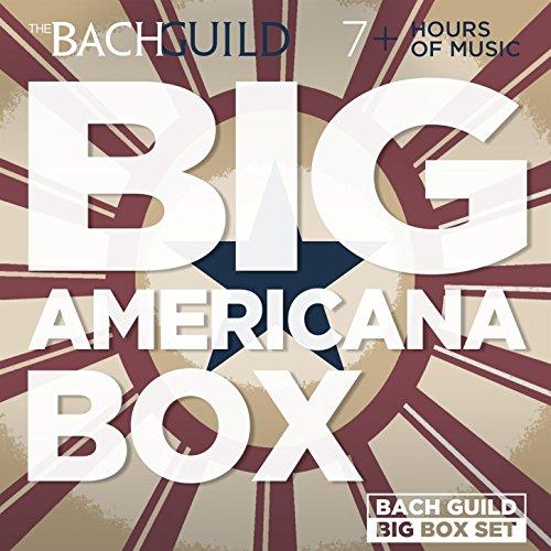 Big Americana Box -