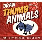 Draw Thumb Animals (Klutz)