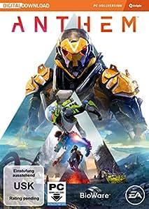 Anthem - Standard Edition - [PC] (Code in der Box)