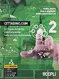 Cittadino.com. Per le Scuole superiori. Con e-book. Con espansione online: 2