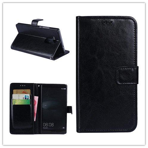 F&a® Flip Brieftasche Hülle für Oukitel K6(Muster 2)