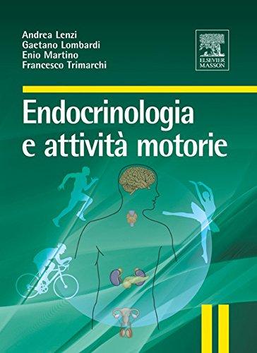 Endocrinologia e attività motorie