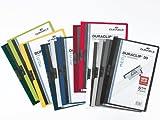 Durable Duraclip 30 - Carpeta de negocios A4