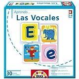 Educa Borrás 14232 - Aprendo... Las Vocales