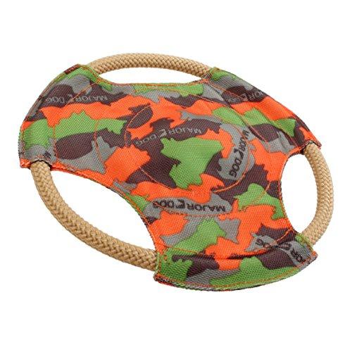 Major Dog Frisbee, 210mm, 70g