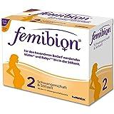 Femibion 2 Schwangerschaft und Stillzeit ohne Jod Taletten und Kapseln, 60 Tage Packung