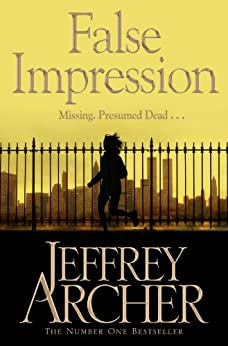 False Impression (English Edition) par [Archer, Jeffrey]