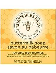 Burt's Bees Baby Bee Buttermilk Soap, 99g