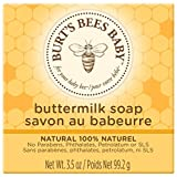 Burt's Bees Buttermilchseife, 1er Pack (1 x 99 g)