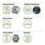 Beurer-PM-25-Cardiofrequenzimetro-per-Principianti-e-Atleti-Amatoriali-Grigio