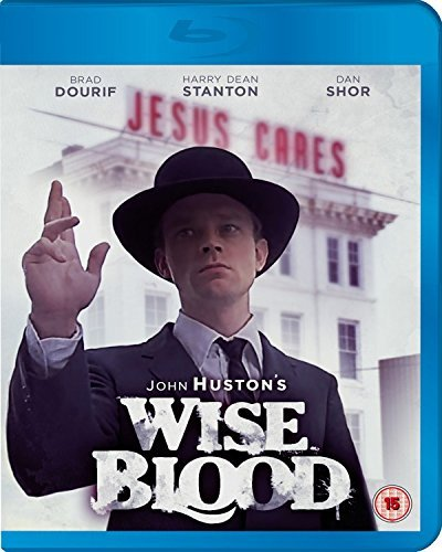 Wise Blood [Blu-ray]