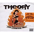 The Truth Is ... (Special Edition-Digipak)