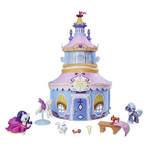 hasbro-my-little-pony-la-boutique-carousel-de-rarity-decor-et-2-figurines-5-cm