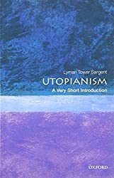 Utopianism: A Very Short Introduction (Very Short Introductions)