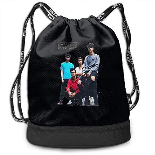 Rucksäcke,Sporttaschen,Turnbeutel,Daypacks, Bundle Backpacks Gym Drawstring Bags -