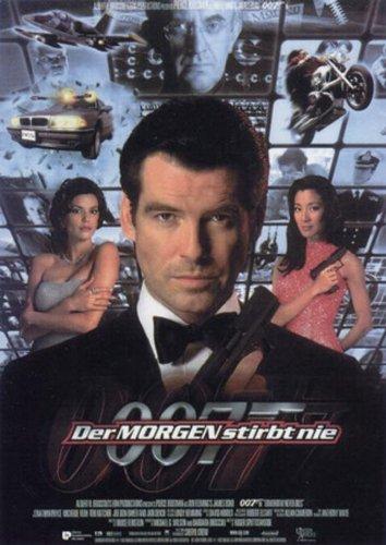 James Bond - Der Morgen stirbt nie -