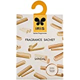 Iris Sandalwood Fragrance Sachet