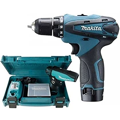 Desconocido Makita DF330 DWE Li-on