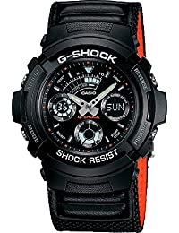 Casio G-Shock Men's Watch AW-591MS-1AER