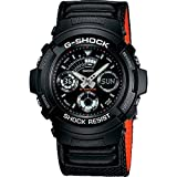 Montre Homme Casio G-Shock AW-591MS-1AER