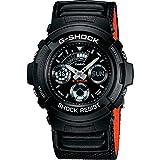 Casio G-Shock Herren-Armbanduhr AW 591MS 1AER