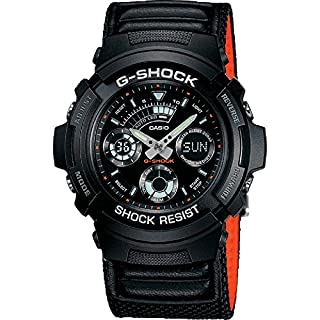 Casio G-Shock Men's Watch AW-591MS-1AER (B000VE5X5C) | Amazon Products
