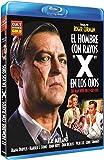 El Hombre con Rayos X en los ojos [Blu-ray]