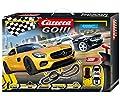 Carrera GO!!! Highway Action 20062493 Autorennbahn Set
