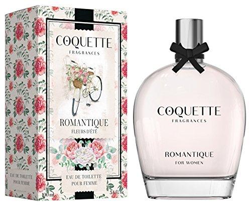 Coquette Eau de Toilette Romantique - 100 ml