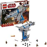 LEGO Star Wars - Resistance Bomber - 75188 - Jeu de Construction