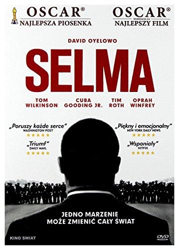 Selma [DVD] [Region 2] (IMPORT) (Keine deutsche Version)