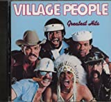 Songtexte von Village People - Greatest Hits