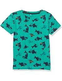 NAME IT Jungen T-Shirt Nitdaw Ss Top Mz