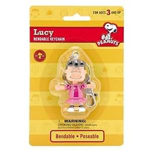 Peanuts/Lucy; porte-clés pliable