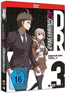 Danganronpa 3: Despair Arc - DVD 1