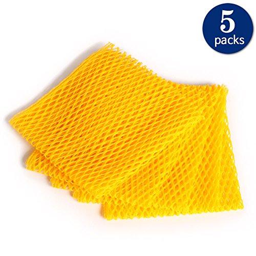 smartclean-heavy-duty-dish-net-dishcloth-no-sponges-odor-free-mildew-free-easy-clean-rinse-quick-dry