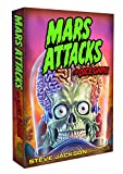 Steve Jackson Games SJG31335 - Brettspiele, Mars Attacks, Dice Game