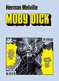 Moby Dick: el manga par Herman Melville