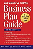 Ernst & Young Business Plan Guide by Brian R. Ford (2007-06-04)