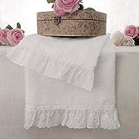 Handtücher Landhausstil suchergebnis auf amazon de für landhaus handtücher
