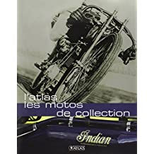 L'Atlas des motos de collection