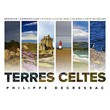Terres celtes : Carnets photographiques