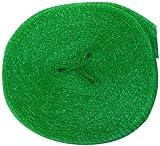Xclou 360740 - Red antipájaros (8 x 8 m, grosor: 8 x 8 mm), color verde